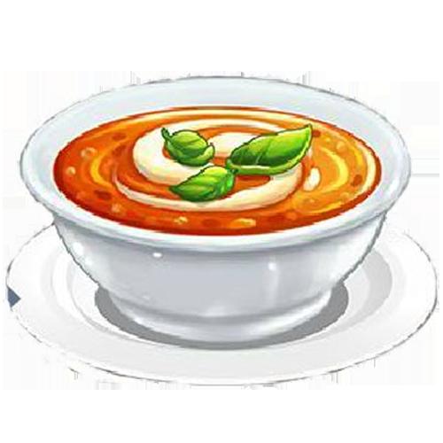 Суп бизнес-ланч