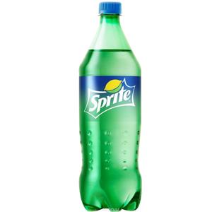 Спрайт 1 литр